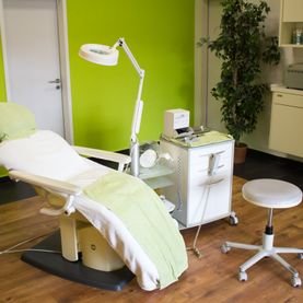Beauty & Care Kosmetik Ritterhude Behandlungszimmer